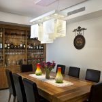 Dining Room Lighting Fixtures Ideas Of Amazing Fortable Small Home Design