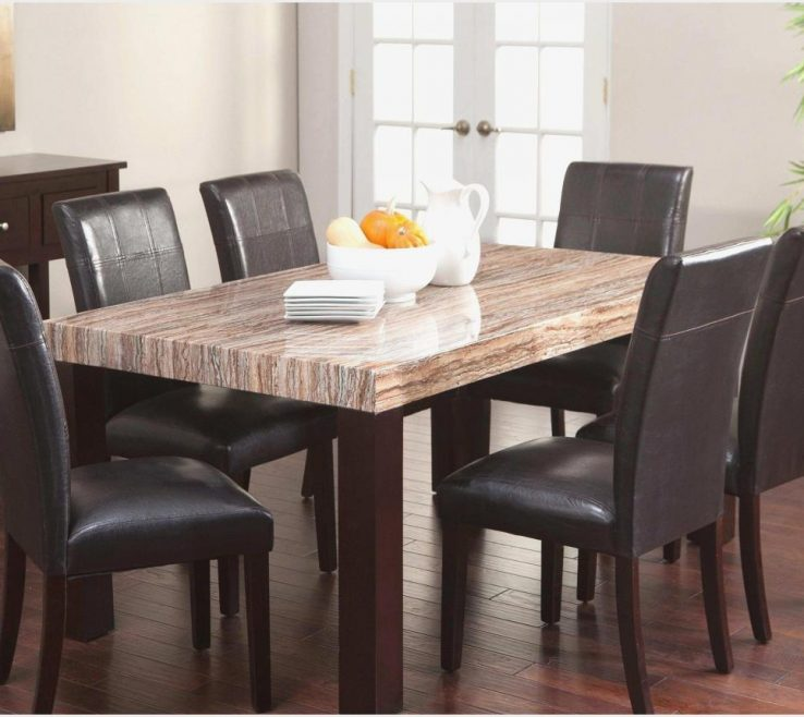 Eat In Kitchen Table Of And Chairs Tables