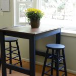 Eat In Kitchen Table Of Before andamp After Make Your Own Diy