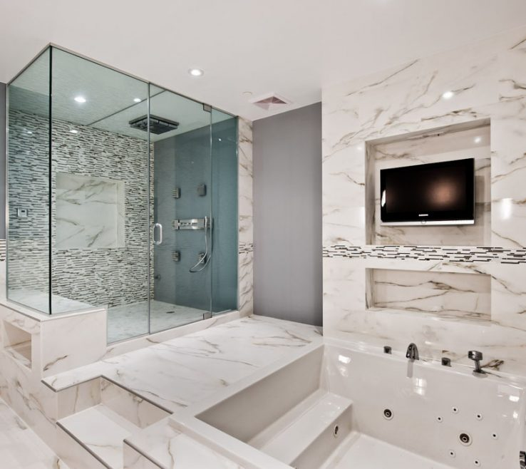 Elegant Bathroom Designs Of Images