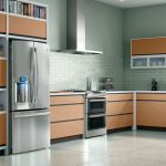 Elegant Contemporary Kitchen