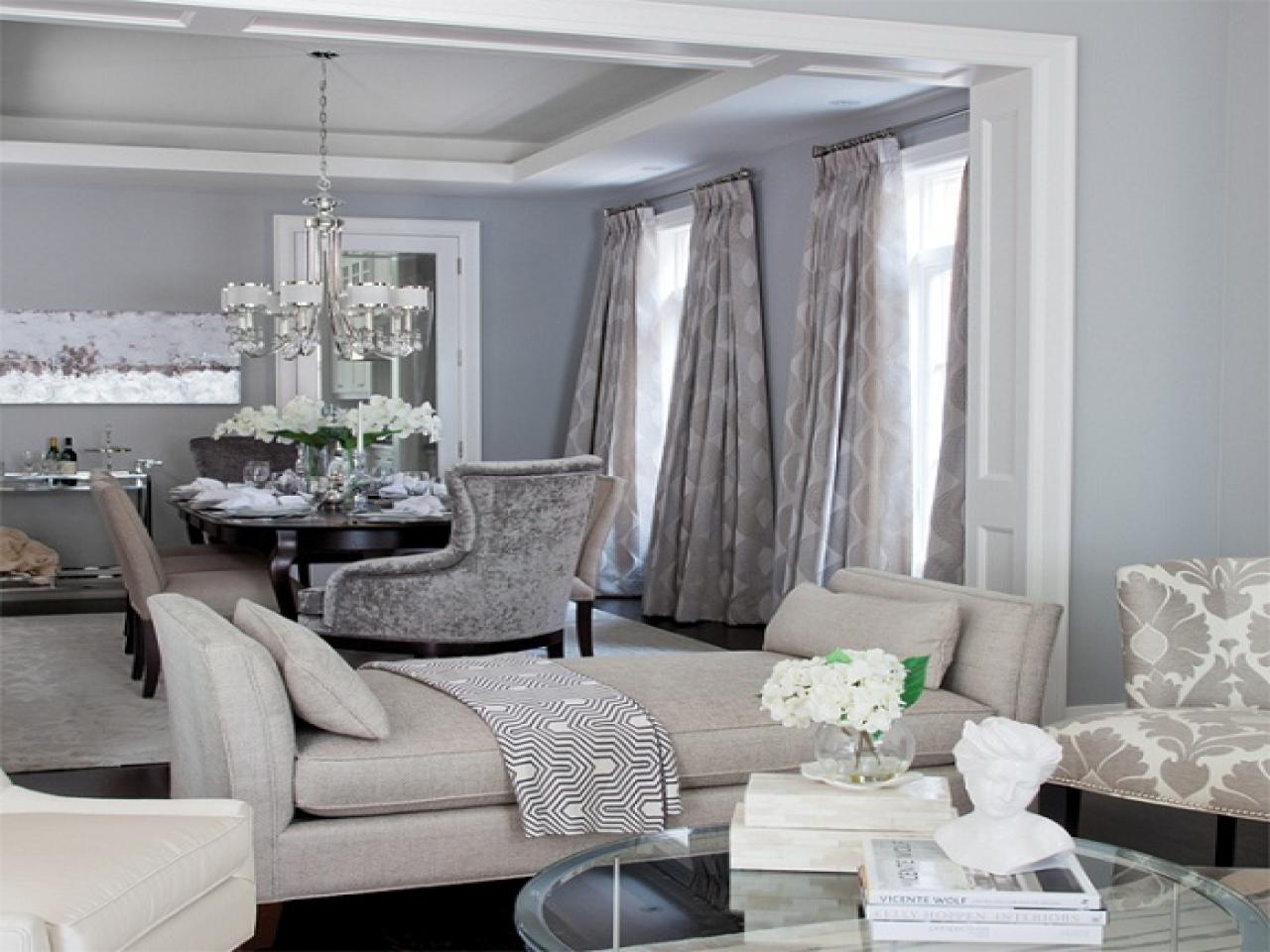 Gray Living Room Ideas Acnn Decor