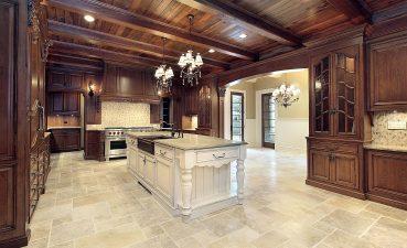 Elegant Kitchen Floor Tiles Of Design Gallery