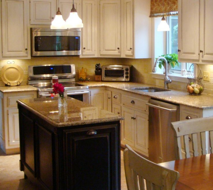 Elegant Kitchen Island Ideas Of Small Islands