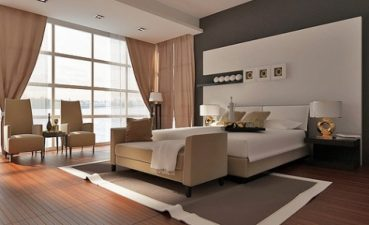 Elegant Master Bedroom Decorating Ideas Of Image Of Furniture