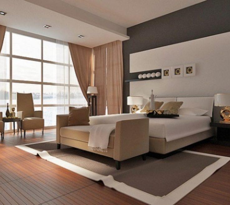 Elegant Master Bedroom Decorating Ideas Of Image Of Furniture
