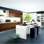 Elegant Modern Kitchen Of Sensational Awe Inspiring Contemporary Design Contemporary Designs