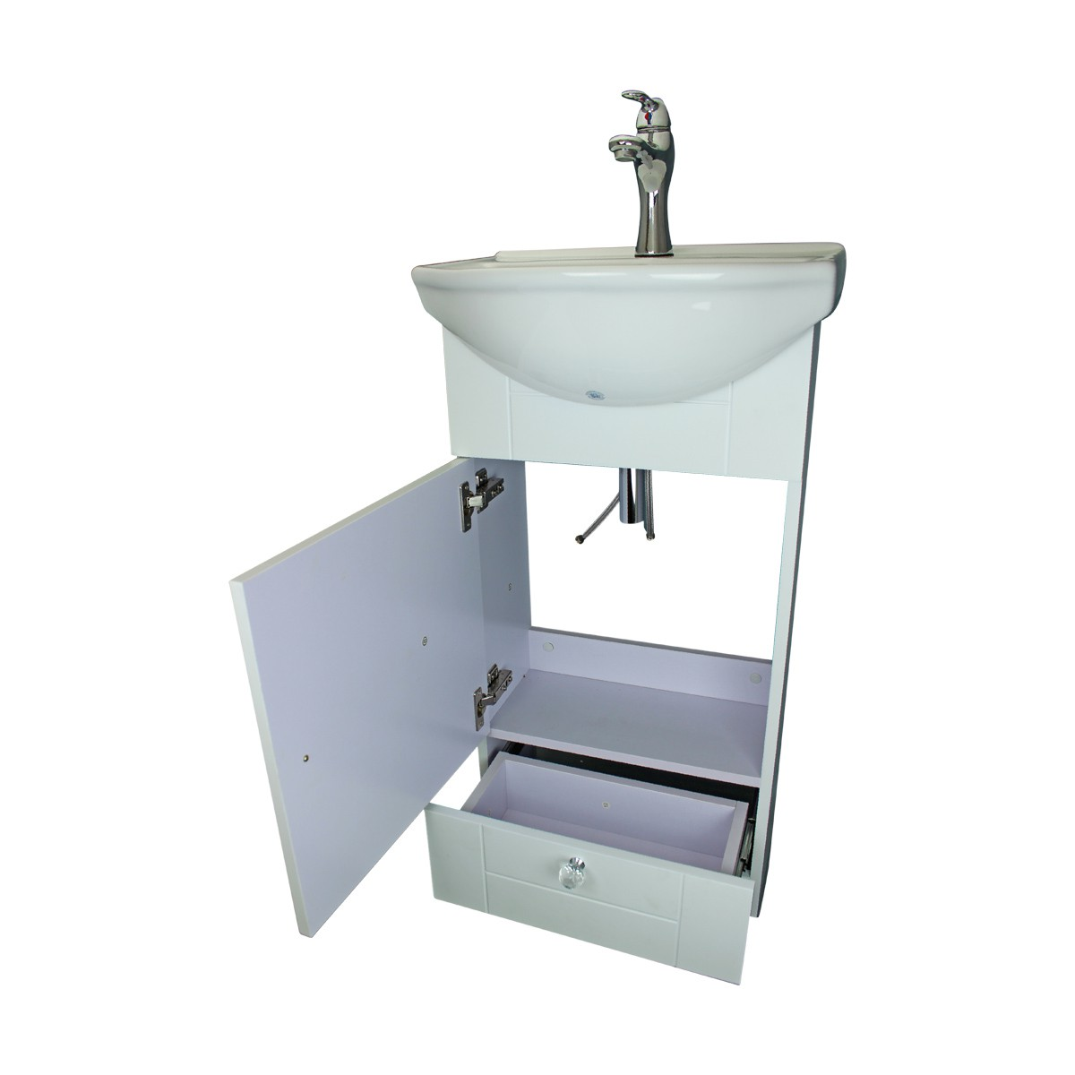 Elegant Small Wall Mount Bathroom Sink Of Small Mounted Vanity With Faucet