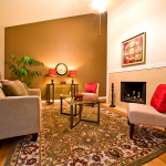 Elegant Tan Living Room Walls Of And Red Ideas