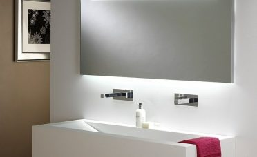 Enchanting Bathroom Wall Mirror Of New Mirrors