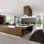 Enchanting Contemporary Kitchen Of Modern Designs All About E Design Best
