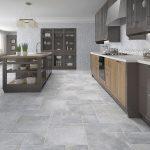 Enchanting Kitchen Floor Tile Ideas Of Grey Atcfkid Dark Picture Gray Lovely Inside