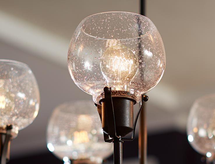 Enchanting Kitchen Lighting Ideas Of Tastefully Lit