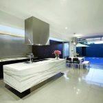 Enchanting Modern Kitchen Of Luxury Design