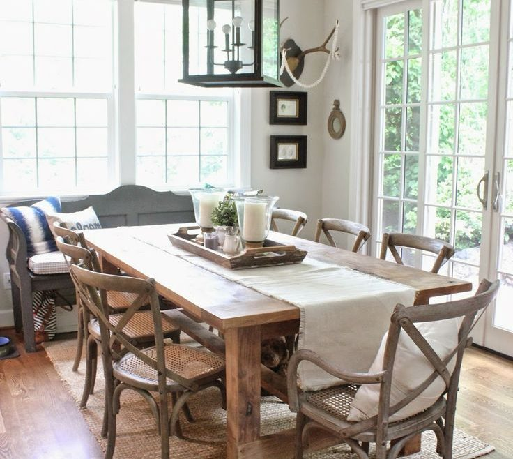 Enchanting What To Put In The Middle Of Your Kitchen Table Dining Room Centerpieces Acnn Decor