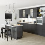 Endearing Contemporary Kitchen