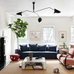 Endearing Floor Lamp Ideas For Living Room