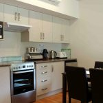 Enthralling Apartment Kitchen