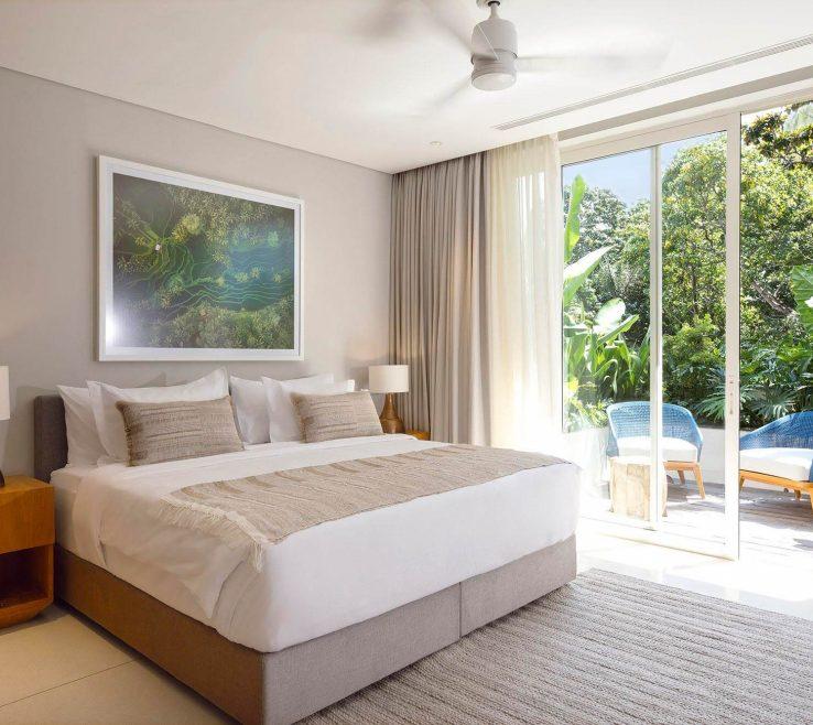 Enthralling Beach E Bedroom Of Noku Design