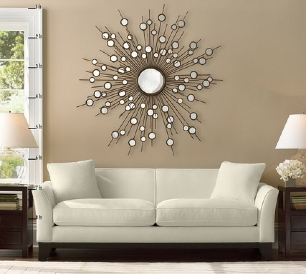 Enthralling Living Room Wall Decor Of Beautiful Decorating