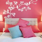 Entrancing Bedroom Wall Painting Of Spectacular Beautiful Paintings