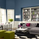 Entrancing Living Room Colors Of Place Grey Tufted Sofa Chaises And Green