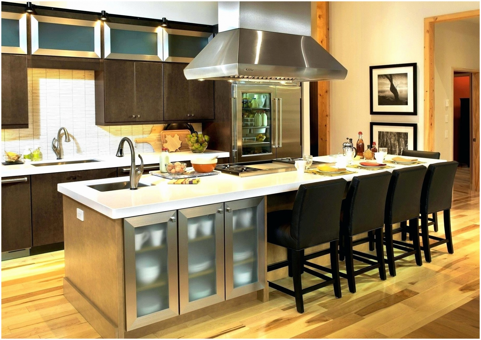 Entrancing Small Kitchen Island Table Of For Charming Designs New Slbssh Sink Dishwasher Acnn Decor