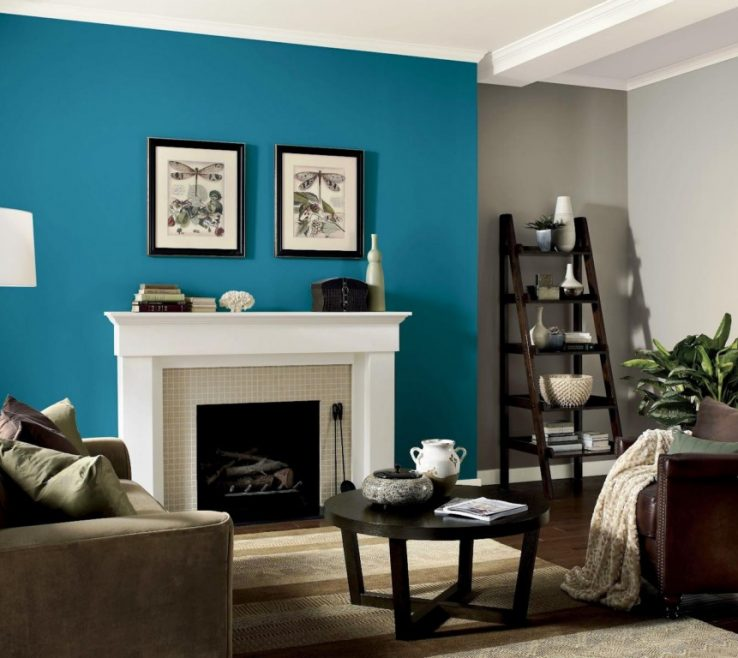 Exquisite Amazing Living Rooms Of Of Blue And Gray Room Ideas About