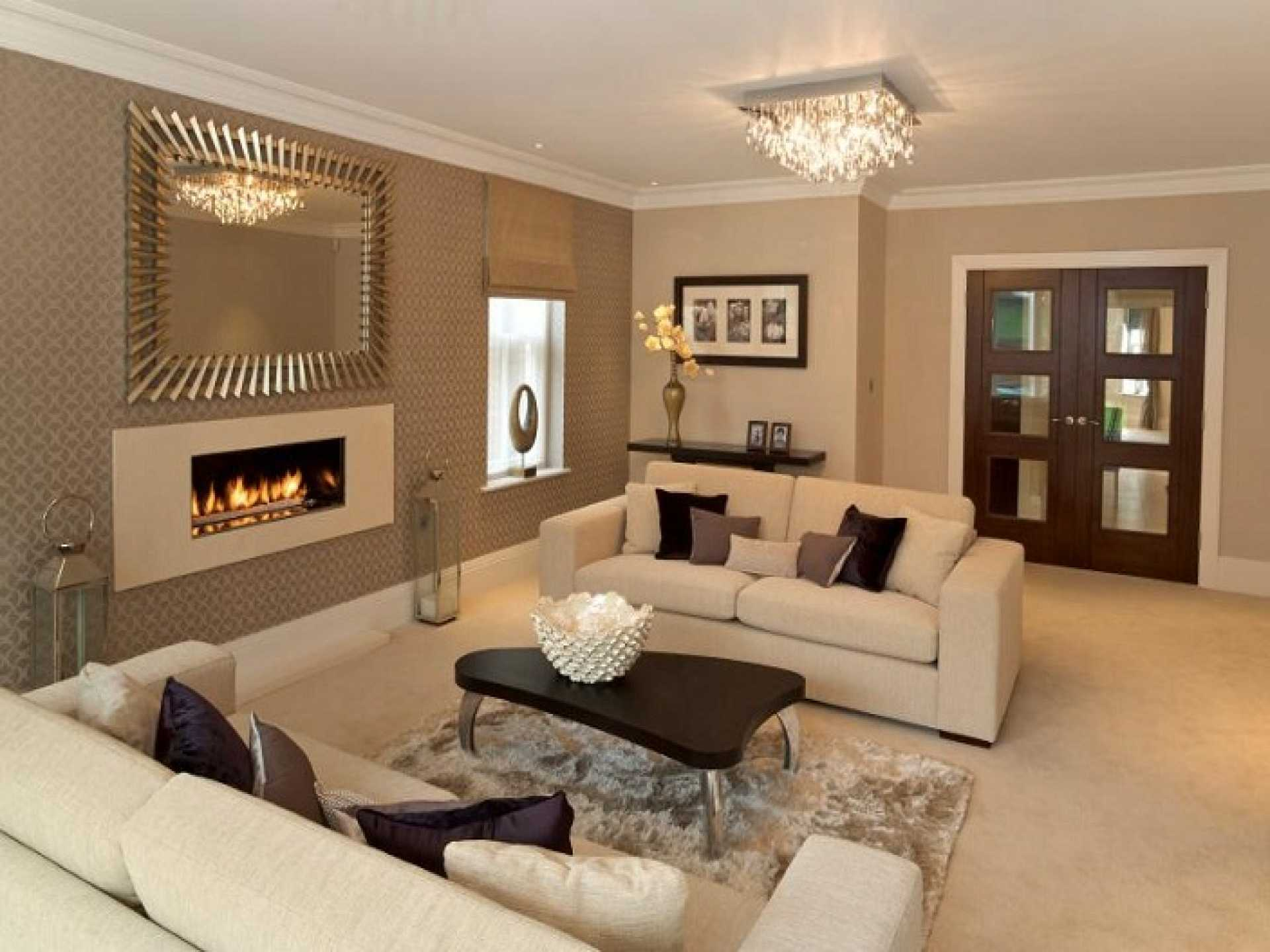 Exquisite Living Room Color Ideas Of Paint For With Brown Furniture Pictures Acnn Decor