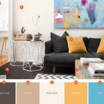 Exquisite Living Room Colors Of Contemporary Superbeal