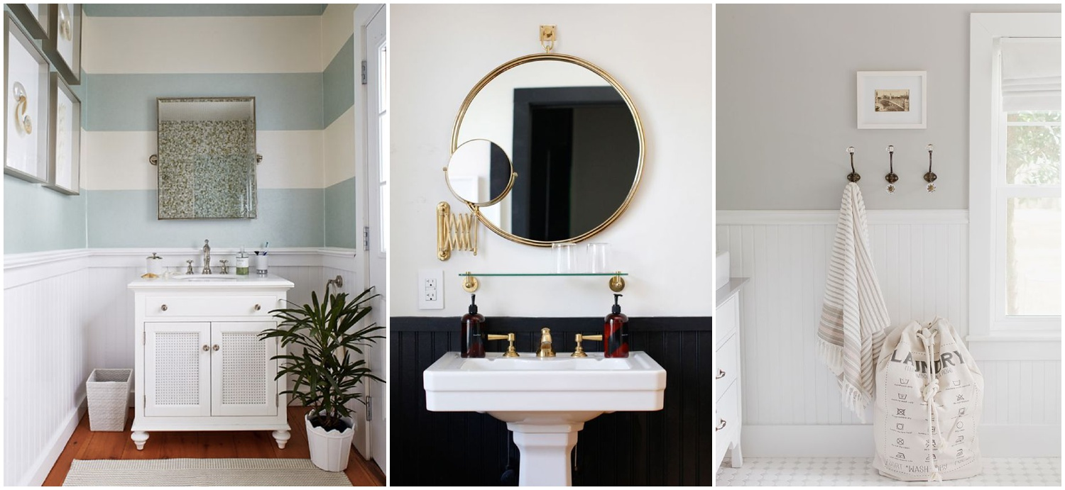 Extraordinary Bathroom Wall Paneling Of Works Everywhere And Its The Easiest Way