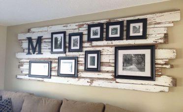 Extraordinary Diy Wall Decor For Living Room Of Elegant New Easy Art