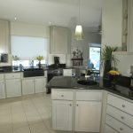 Extraordinary Kitchens With Black S Of Maintaining Granite