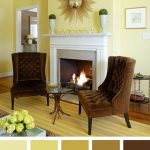 Extraordinary Living Room Colors Of Warm Reflections On A Golden Afternoon