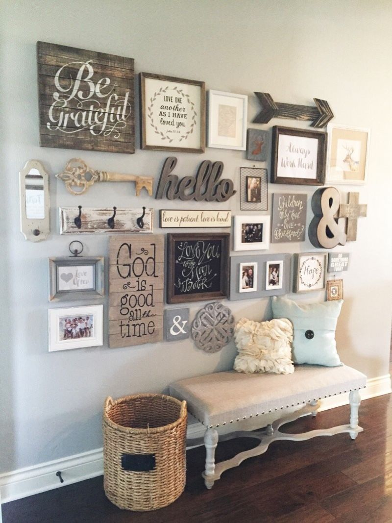 Extraordinary Wall Decoration Ideas For Living Room Of Ing Messages Create An Inviting Space