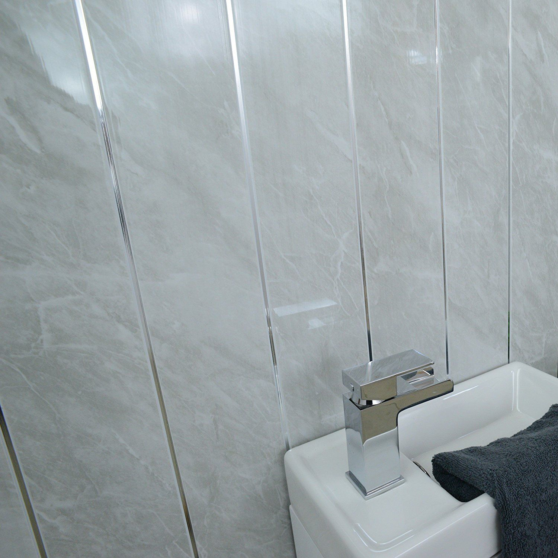 extraordinary waterproof bathroom wall panels home depot