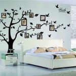 Eye Catching Bedroom Wall Decor Of Stickers Bathroom Animal