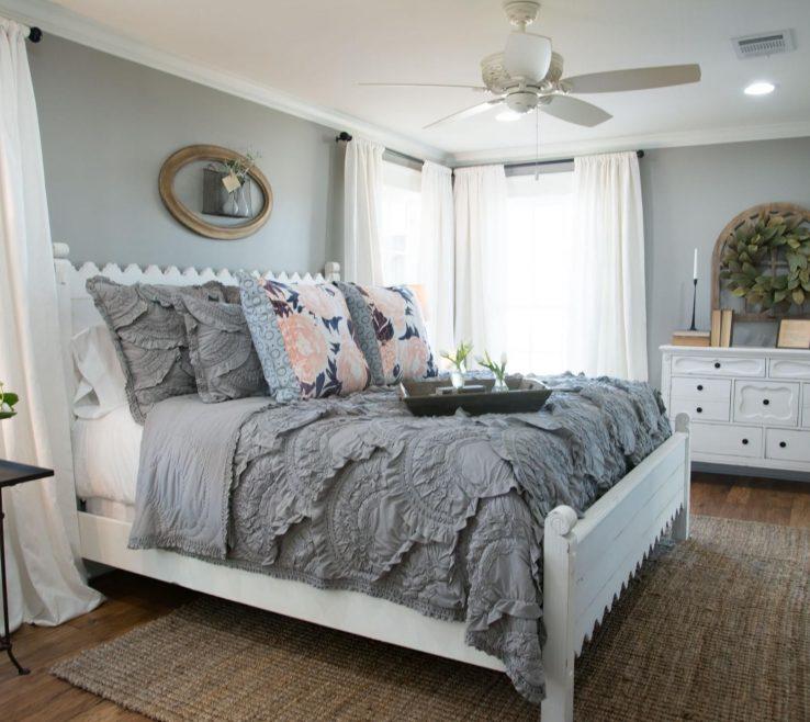 Fixer Upper Bedrooms Acnn Decor