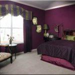 Eye Catching Purple Wall Decor For Bedrooms Of Bedroom Dark Walls Best Stunning Bedroom