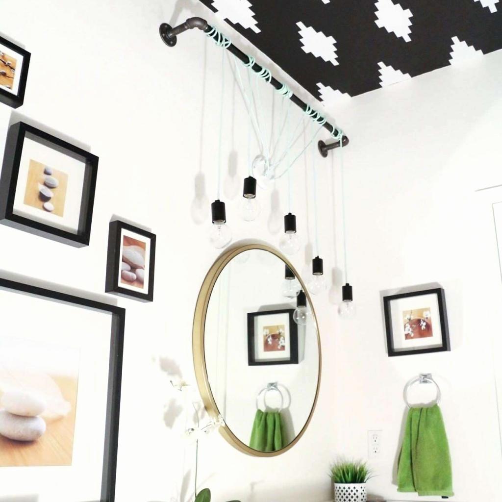 Fascinating Bathroom Metal Wall Art Of Best Of Pics Of Home
