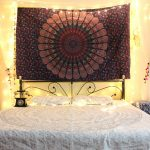 Fascinating Bedroom Wall Tapestry Of Heaven Twin