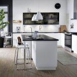 Fascinating Ikea Kitchens