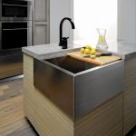 Fascinating Kitchen Island With Sink Of Socialcorner