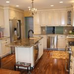 Fascinating Kitchen Remodel Ideas Before And After Of Diy Money Saving Remodeling Tips