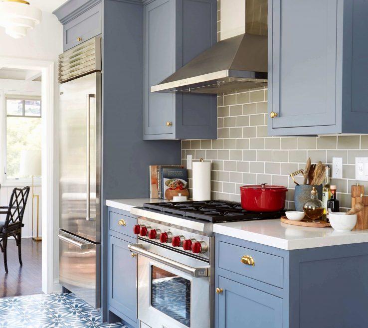 Fascinating Luxury Kitchen Superbliances Of Best Best