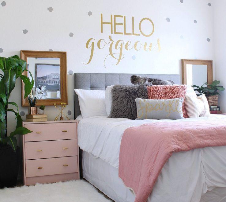Impressing Big Bedroom Ideas Of Teenage Girl For Rooms Beautiful Surprise Teen