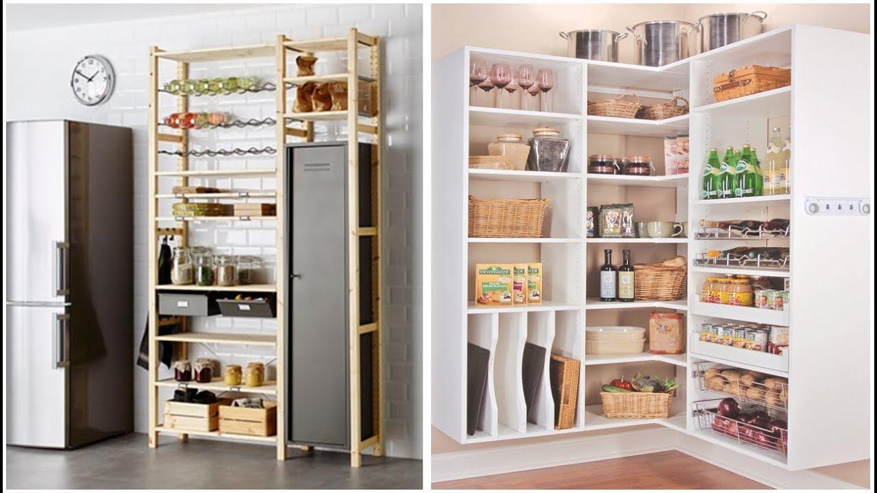Impressing Kitchen Pantry Ideas Of Ikea Acnn Decor