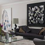 Impressing Wall Art For Living Room Of Great Modern Decor Modern