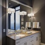 Impressive Bathroom Wall Sconce Lighting Of Sconces Lights Light Fixtures Vanity Lights Vanity
