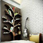 Impressive Bedroom Wall Decor Of Outstanding Ideas Interesting Cool Creative Ideas